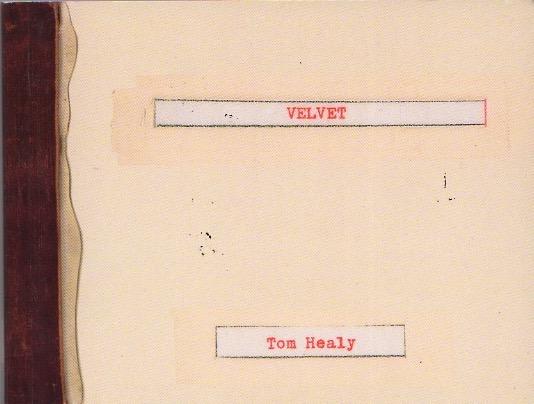 Tom Healy